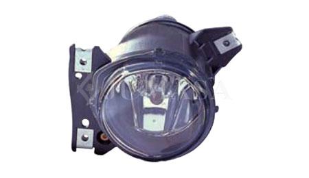 Izquierda lado pasajero calentado eléctrico ala Espejo De Cristal Para Vw Sharan 2004-2010