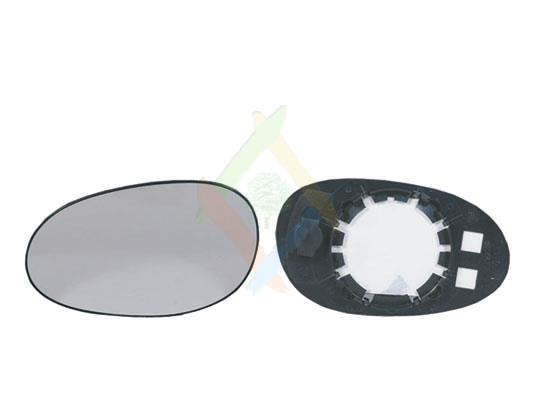 ForTwo 07= Cristal+Base Izquierdo Smar Convexo