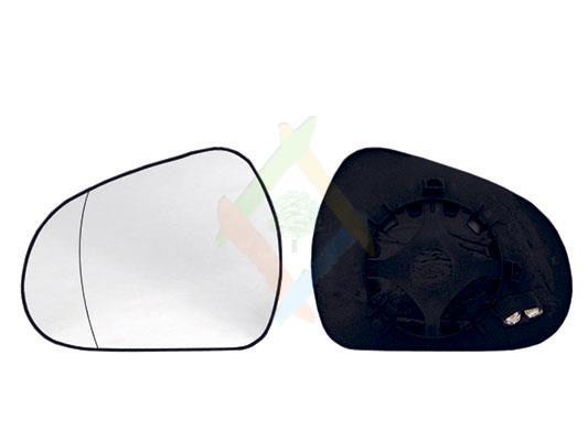 Cristal placa espejo retrovisor 308 2007-2011 derecho t/érmico