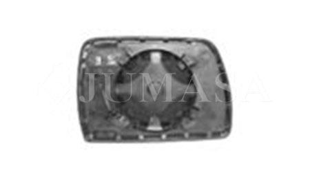 MGB Panel de mano derecha contra salpicaduras HZA4304 genuino motor patrimonio panel recubierto de polvo