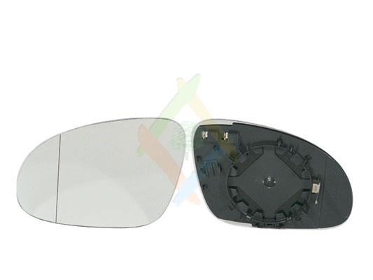 SEAT ALHAMBRA 2000-2004 CRISTAL RETROVISOR LATERAL CONVEXO MIROIR GLACE ESPELHO