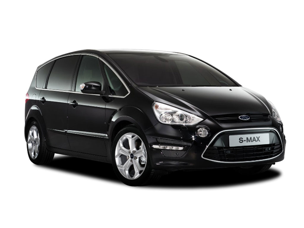Ford s max desde 2010